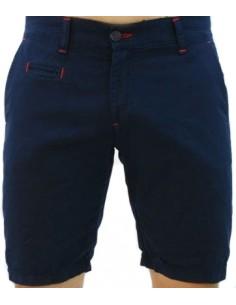 Short sport pants- navy blue