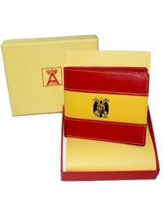 American Eagle Style Wallet San Juan