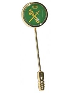 The Civil Guard Tie Pin