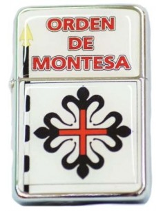 Montesa's Order lighter