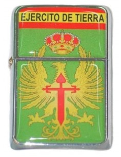 Territorial army lighter