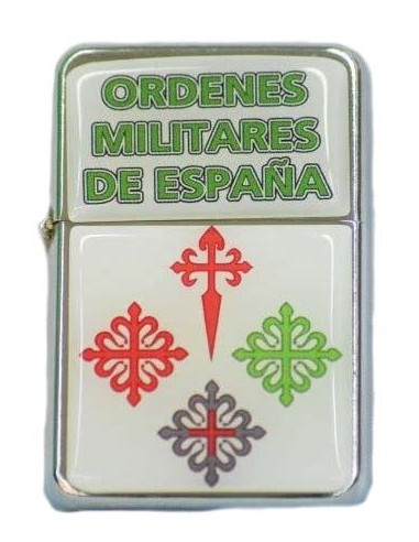 Zipo Orden de Malta