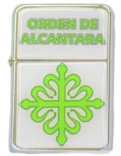 Zipo Orden de Alcántara