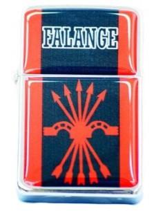 Falange lighter
