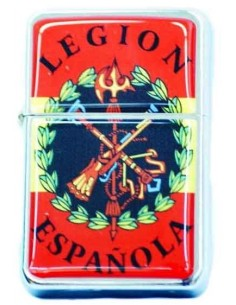 Zipo Legión Española