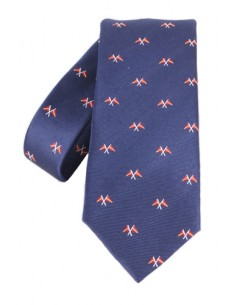 Tie Nautical Flags - Marine