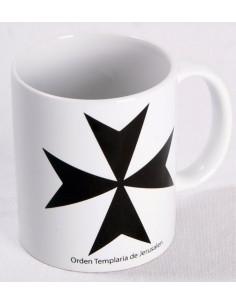 Jerusalem Templar's Order cup