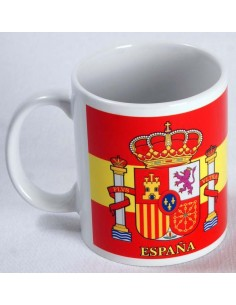 Taza Guardia Civil