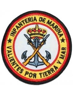 Parche Infantería De Marina