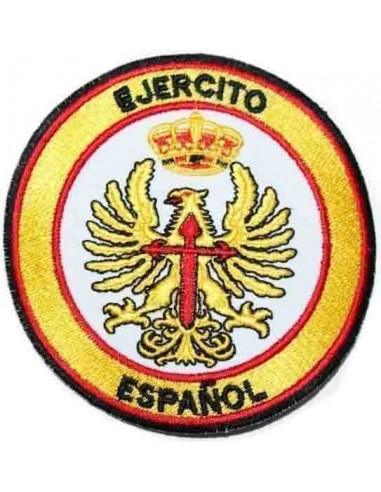 Land force patch