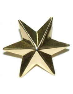 6-Pointed Star