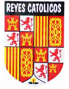 Reyes Católicos sticker