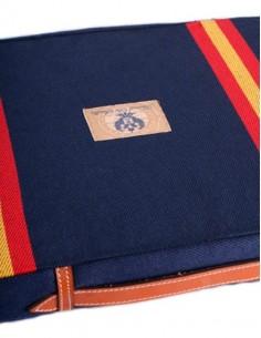 Almohadilla Azul España