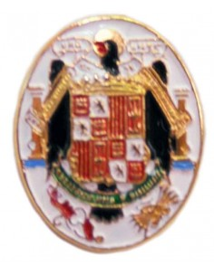 Pin Collection Eagle San Juan