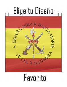 Personalized Flag