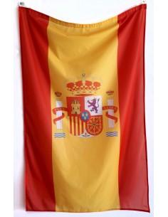 Bandera España Actual de Balcón