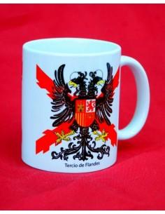 Flande's Tercios cup