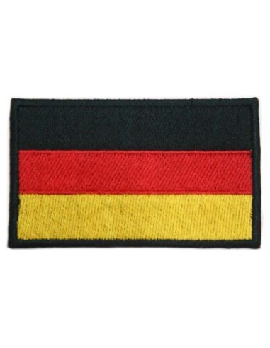 Patch Flag Germany