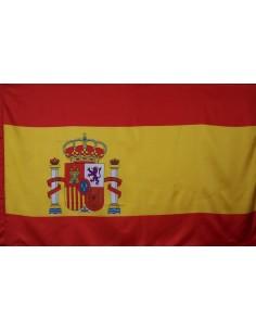 Bandera España Actual Pequeña