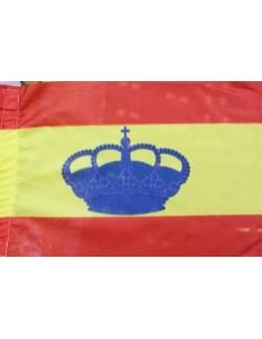 Bandera Náutica Corona España