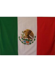 Bandera México o Estados Unidos Mexicanos