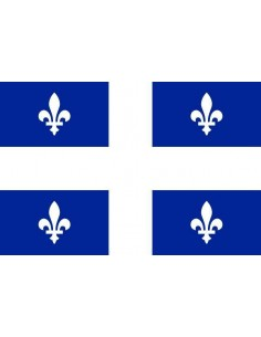 Bandera Quebec