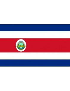 Bandera República de Costa Rica
