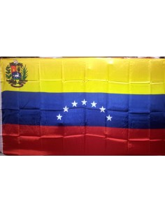 Bandera República Bolivariana de Venezuela