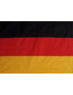 Bandera Alemania Sin Escudo