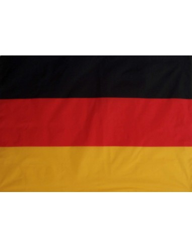 Germany Flag Without Shield
