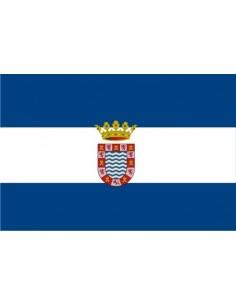 Jerez's flag