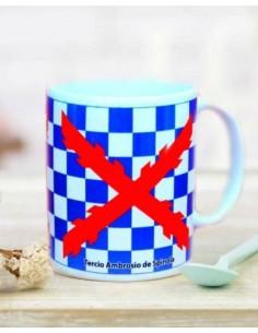 Ambrosio de Spinosa Tercio's cup
