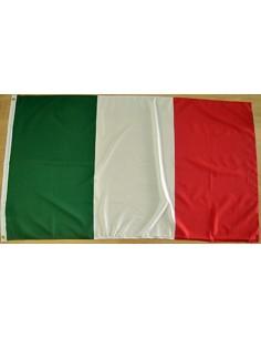 Bandera República de Italia Poliéster