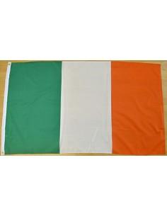 Bandera República de Irlanda Poliéster