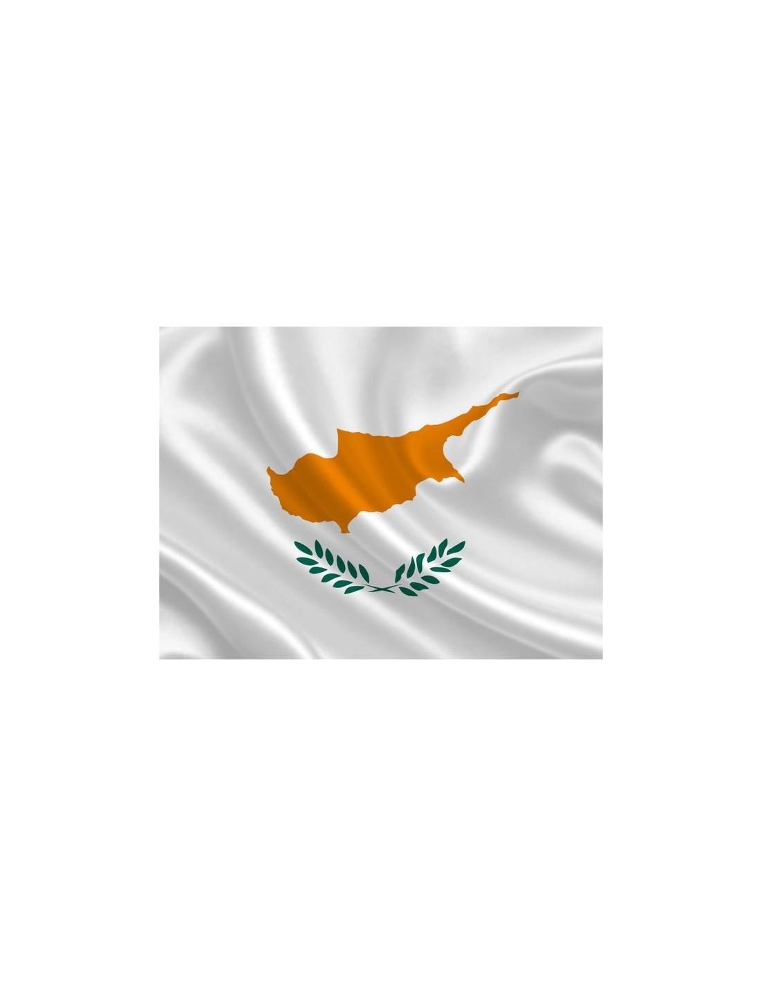 Arenal de Sevilla Bandera Chipre