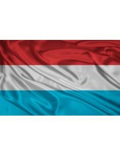 Bandera Luxemburgo
