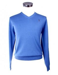 Peak Sweater - Blue