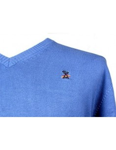 Nueva Colección Jersey - Azulón