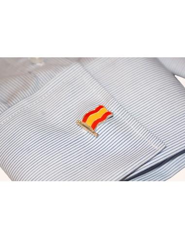 Gemelos España Mastil