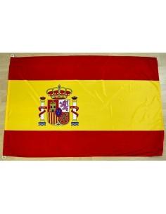 Actual Spain Outdoor Flag Medium