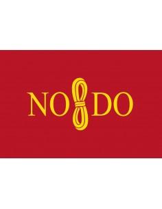 Bandera Sevilla (NO&DO) para Exterior 2,10 x 1,40 m