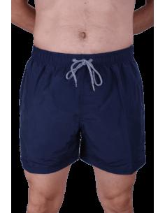 Basic Swinsuit - Blue Marine