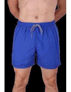 Basic Swimsuit - Royal Blue