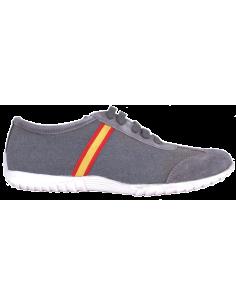 Zapatillas Casual-Sport en Gris