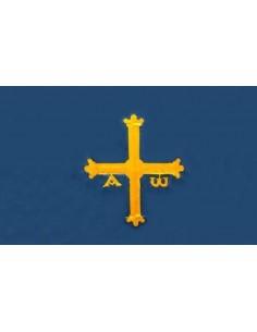 Asturias Flag
