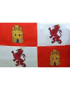 Castilla and Leon Flag