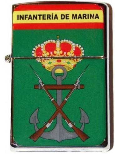 Marines Zipo