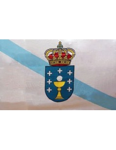 Galicia Flag
