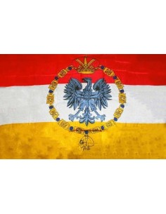 Spanish Galleons Flag