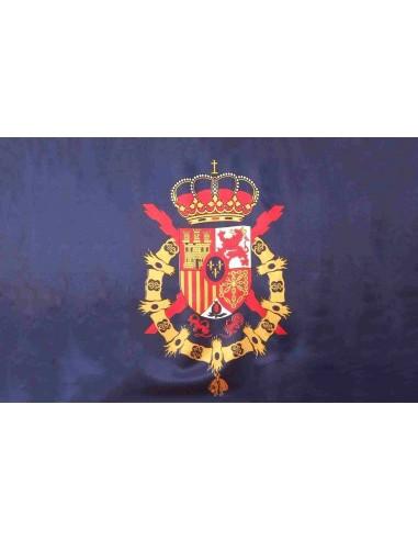 Spanish Royal House Flag